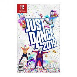 Videogame Just Dance 2019 para Nintendo Switch