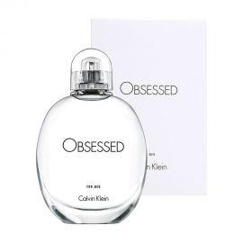 Perfume Calvin Klein Obsessed EDT - Masculino 125 ml
