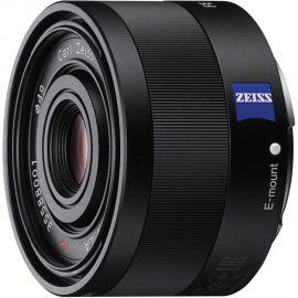 Lente Sony SEL FE 35mm f/2.8 ZEISS