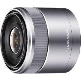 Lente Macro Sony SEL 30mm f/3.5