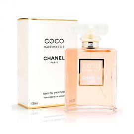Perfume Chanel Coco Mademoiselle EDP - Femenino