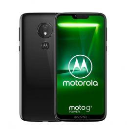 Celular Motorola Moto G7 Power XT1955-4 Dual 64 GB - Negro (Sin Auricular)