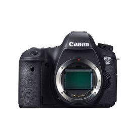 Câmera Canon Eos 6D Solo Corpo + Grip BG-E13