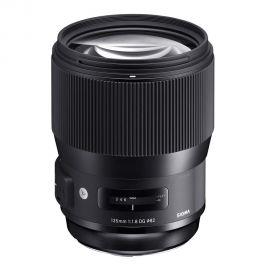 Lente Sigma DG 135mm f/1.8 ART para Canon