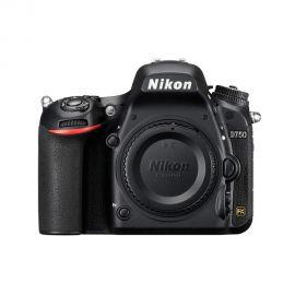 Cámara Nikon D750