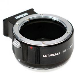 Adaptador Metabones para Sony SEL a Nikon