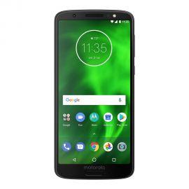 Celular Motorola Moto G6 XT1925-13 Dual 64 GB - Preto Indigo (Carregador Europeo)