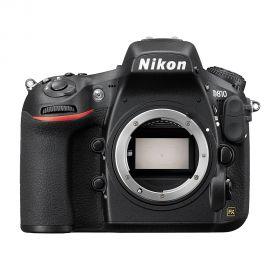 Cámara Nikon D810 sólo Cuerpo (Box Kit)