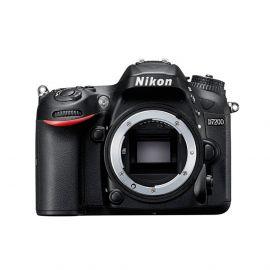 Cámara Nikon D7200