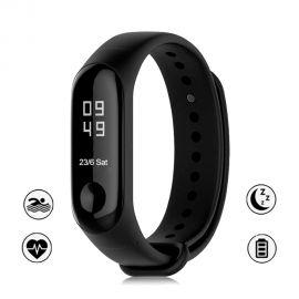 Relógio Smartwatch Xiaomi Mi Band 3 - Preto