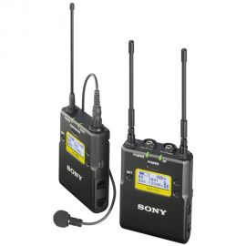 Microfono Sony UWP-D11 (UHF, Canales 42-51)