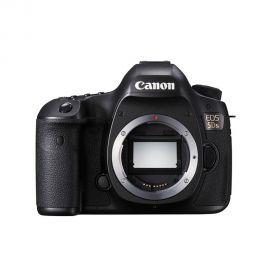 Cámara Canon EOS 5DS