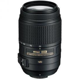 Lente Nikon DX 55-300mm f/4.5-5.6G ED VR