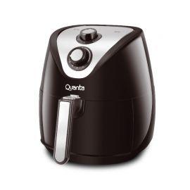Fritadeira Elétrica Quanta QTAF400 220v - Preto