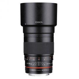 Lente Rokinon 135mm f/2 Para Nikon