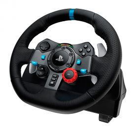 Volante de Carrera Logitech G29 Driving Force PS3/PS4