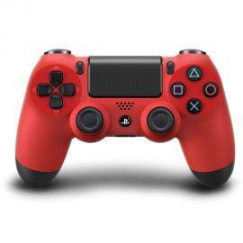 Control Sony para PS4 Dualshock 4 Rojo