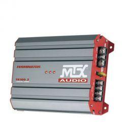 AMPLIFICADOR  MTX TR100.2 2 CANALES STEREO 150W