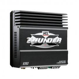 Amplificador MTX X702.2