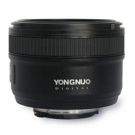 Lente Yongnuo 35 mm f/2 Para Nikon