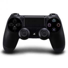 Control Sony para PS4 Dualshock 4 Negro