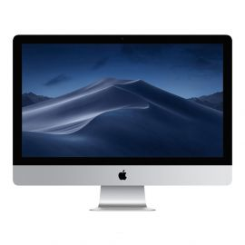 "Apple iMac Early (2019) MRR02LL/A 27"" 5K Intel Core I5-8600"