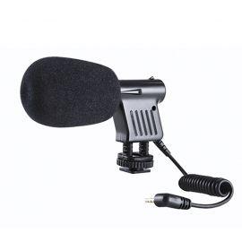 Micrófono Boya BY-VM01