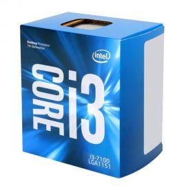 PROCESSADOR CPU INTEL CPU I3-7100 3.9GHZ LGA 1151 7ªG 3MB