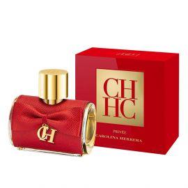 Perfume Carolina Herrera CH Privée EDP - Femenino 80 ml