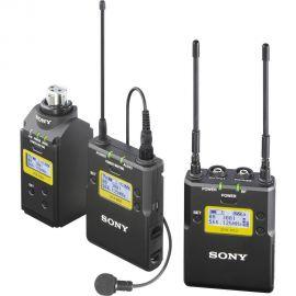 Micrófono Inalámbrico Sony UWP-D16 Canales UHF 42/51