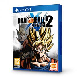 Juego PS4 Dragon Ball Xenoverse 2 Day One Edition