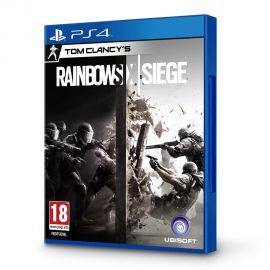 Videojuego Sony Rainbow Six Siege para PS4