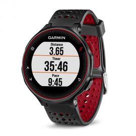 Relógio Smartwatch Garmin Forerunner 235 + HRM - Marsala