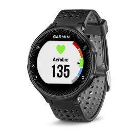Reloj Smartwatch Garmin Forerunner 235 + HRM - Negro
