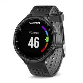 Relógio Smartwatch Garmin Forerunner 235 + HRM - Preto