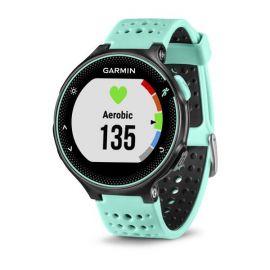 Relógio Smartwatch Garmin Forerunner 235 + HRM - Azul Gelo