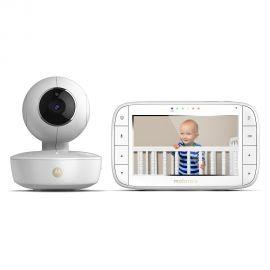 Baby Call Motorola MBP36XL - Branco
