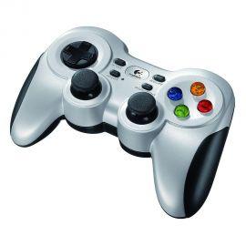 Control Logitech Gamepad inalambrico F710