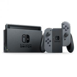 Consola Nintendo Switch 32GB Gris (Americano)