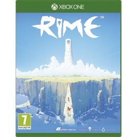 Videojuego Microsoft Rime para Xbox One