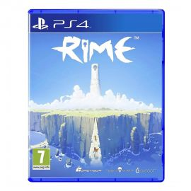 Videojuego Sony Rime para PS4