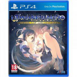 Juego PS4 Utawarerumono Mask Of Deception