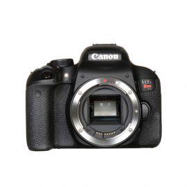 Câmera Canon EOS T7i Solo Corpo