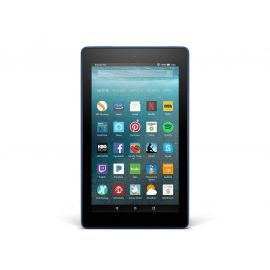 """Tablet Amazon Fire 7"""" Wifi 16 GB - Azul"""