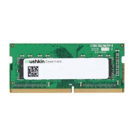 Memoria RAM DDR4 SO-DIMM Mushkin 2400 MHz 4 GB Enhanced Essentials MES4S240HF4G