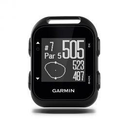 Relógio Smartwatch Garmin Approach G10 - Preto
