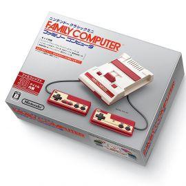 Consola Nintendo Family Classic Mini Edition