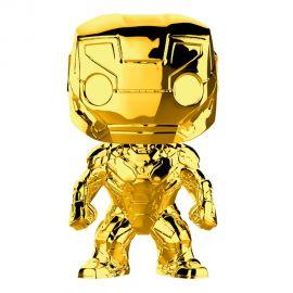 Boneco Funko Pop Marvel Studios Iron Man 375