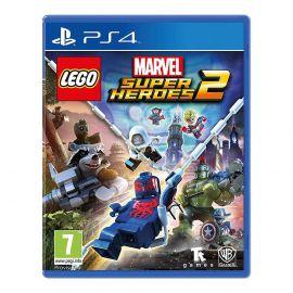 Juego PS4 Lego Marvel Super Heroes 2