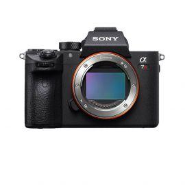 Cámara Sony a7R III